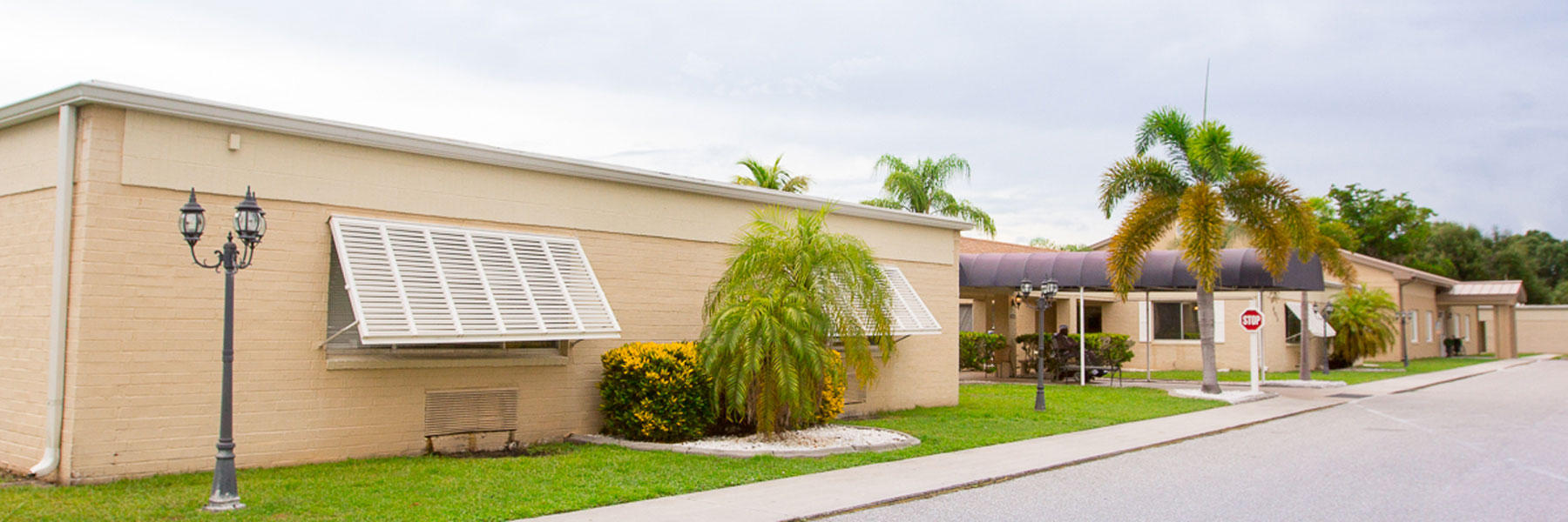 Florida Nursing Home Signature Healthcare Of Port Charlotte